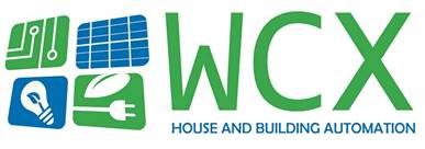 Wcx House and Building Automation